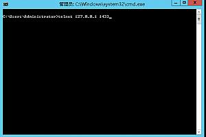 [DBNETLIB][ConnectionOpen(Connect()).]SQL Server 不存在或拒绝访问 数据库错误