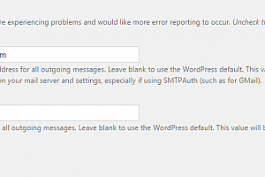 Winserver2012_IIS8.5实现WordPress评论邮件提醒