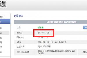 映射本地IP到公网支持远程桌面方法
