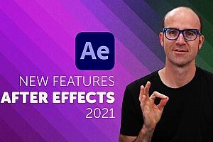 Adobe After Effects 2021中文Ae直装版Windows免费下载PC