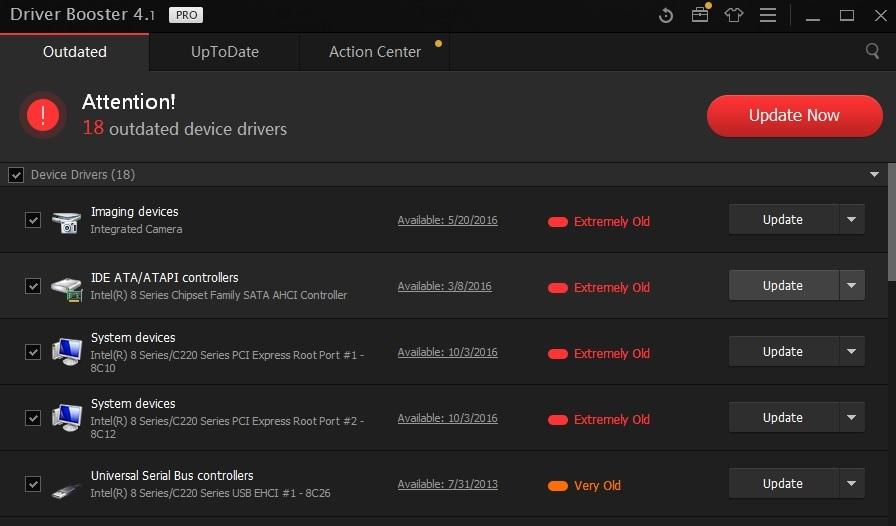 IObit Driver Booster Pro中文驱动管理工具便携破解版v8.2.0.314